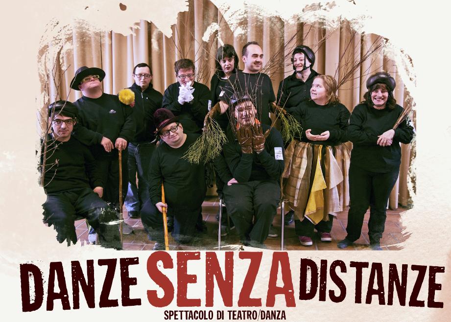 DanzeSenzaDistanze